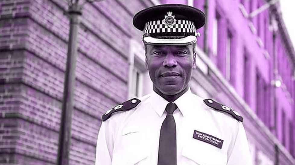 BBC Police documentary visits Harlesden Community